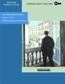 The Paris Sketch Book  Volume 1 of 2    EasyRead Super Large 20pt Edition