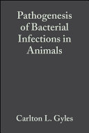 Pathogenesis of Bacterial Infections in Animals