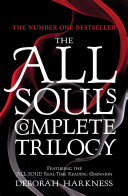 The All Souls Complete Trilogy ebook