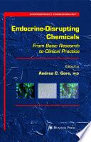 Endocrine Disrupting Chemicals Book PDF