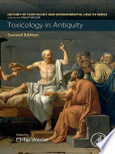 Toxicology In Antiquity Book PDF