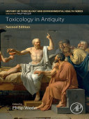 Toxicology in Antiquity