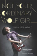 Not Your Ordinary Wolf Girl Pdf/ePub eBook