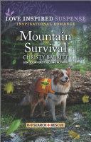 Mountain Survival [Pdf/ePub] eBook