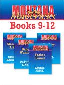 Montana Mavericks Books 9-12