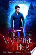 The Vampire Heir Book