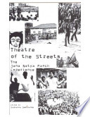 Theatre of the streets Book