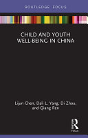Child and Youth Well being in China