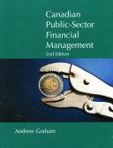 Pdf Canadian Public-Sector Financial Management Telecharger