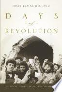 Days of Revolution