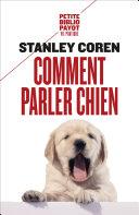 Comment parler chien Pdf/ePub eBook