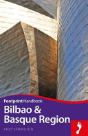 Bilbao and Basque Country Footprint Handbook