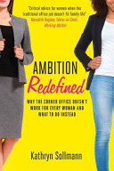 Ambition Redefined Book