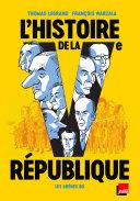 Pdf L'Histoire de la Ve République Telecharger