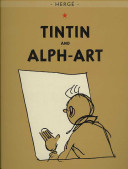 Tintin and Alph-art