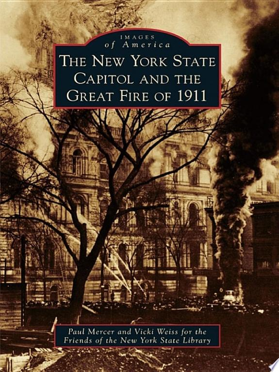 The New York State Capitol and the