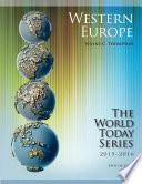 Western Europe 2015 2016