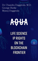 AQUA     Life Science IP Rights on the Blockchain Frontier