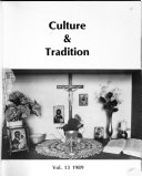 Culture   Tradition