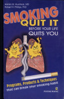Smoking Quit It Before Your Life Quits U