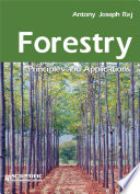 Forestry Principles And Applications Book