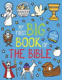 My First Big Book of the Bible Book PDF