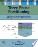 Three Phase Partitioning
