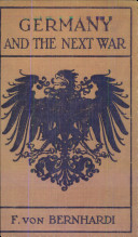 bernhardi germany and the next war
