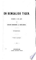 En Bengalisk tiger, komedi i en akt