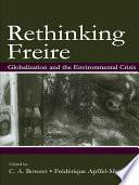 Re Thinking Freire