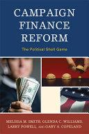 Campaign Finance Reform