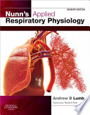 Nunn s Applied Respiratory Physiology E Book