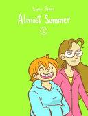 Almost Summer 1 ebook