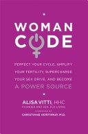 WomanCode Pdf/ePub eBook