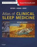Atlas of Clinical Sleep Medicine E-Book ebook