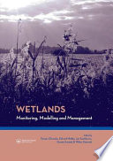 Wetlands  Monitoring  Modelling and Management