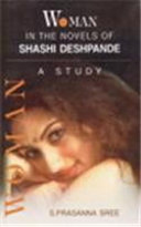 Pdf Woman in the Novels of Shashi Deshpande
