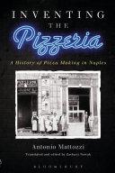 Inventing the Pizzeria Pdf
