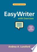 EasyWriter with Exercises with 2020 APA Update