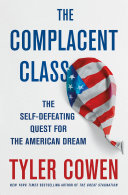 The Complacent Class PDF