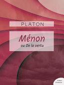 Ménon