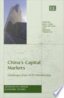 China s Capital Markets Book