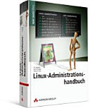 Linux Administrations Handbuch