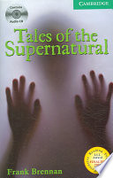 Tales of the Supernatural Level 3 Book with Audio CDs  2  Pack Book PDF