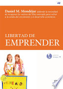 Libertad de emprender