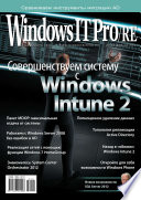 Windows IT Pro/RE