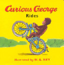 Curious George Rides banner backdrop