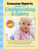 Consumer Reports Guide to Childproofing   Safety