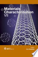 Materials Characterisation VII Book