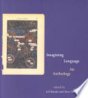 Imagining Language Book